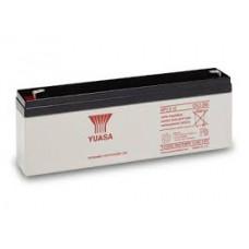 12V 2.1Ah Alarm Battery