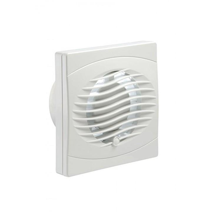 Super Manrose Intervent 4 Inch Bathroom Extractor Fans Bvf100P Pull Cord Interior Design Ideas Lukepblogthenellocom