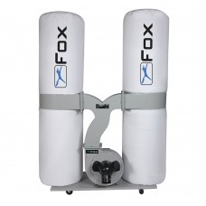Dart FOX 3hp Dust Extractor