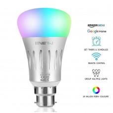 ENER-J  Wifi Smart LED Bulb (B22)