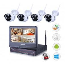 ENER-J  Wireless NVR