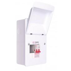 Fusebox 2 Way 100A Main Switch F1002M