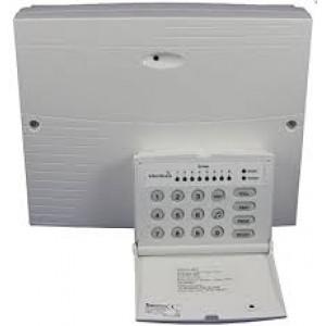 Texecom Veritas R8 Alarm Panel