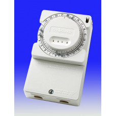 Timeguard 24 Hour Immersion Heater Timer TS900