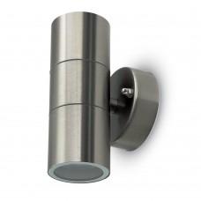 Up/Down Light Wall Fitting GU10 Steel Body  IP44