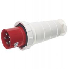 Europa Components IP67 PLUG 415V 3P+N+E 125A