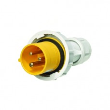 Europa Components IP67 PLUG 110V 2P+E 32A