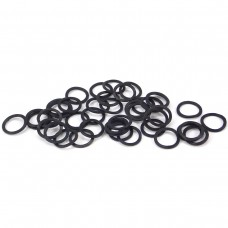 Europa Components M25 Rubber Washer