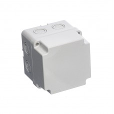 Europa Components H: 110 x W: 110 x D: 110mm with Din Rail