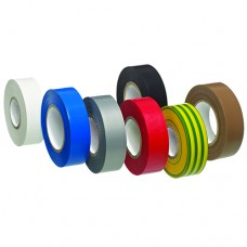 Europa Components Red 19mm x 33m