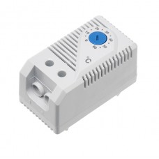 Europa Components Thermostat 0-60°C N/O Used for Cooling