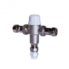 Thermostatic Mixing Valve 15mm